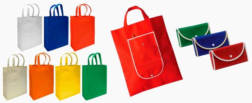 bolsas reutilizables articulo publicitario para campañas electorales