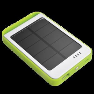 Cargador solar artículos publicitarios en SEvilla