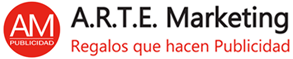 Logotipo Arte Marketing 1